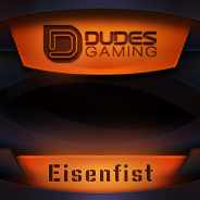 Eisenfist™ avatar