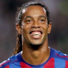 Ronaldinho Gaucho avatar