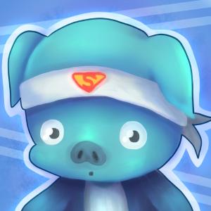 Schweiney avatar