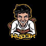 Hyp3x avatar