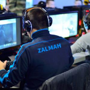 Zalmah avatar