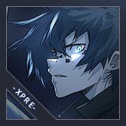 Mr.Wolf avatar