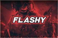 FlashyRaffles - Weekly Ladder #1