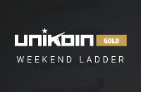 UnikoinGold Weekend 1v1 #1