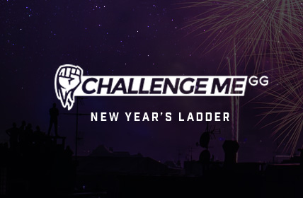 CME.GG New Year´s Ladder