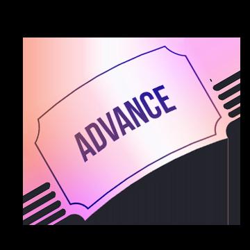 1v1 - Advance to Finals