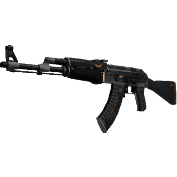 Win AK-47 | Elite Build (Minimal Wear)