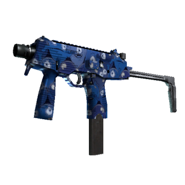 MP9 | Pandora's Box (Factory New)