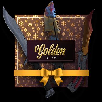 Golden Gift Bundle