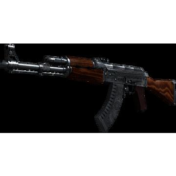 AK-47   Cartel (Field-Tested)