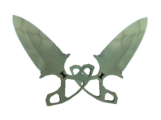 ★ Shadow Daggers   Safari Mesh (Field-Tested)