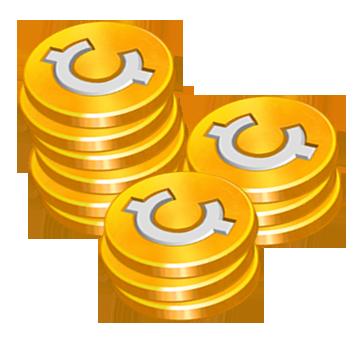 200 Coins