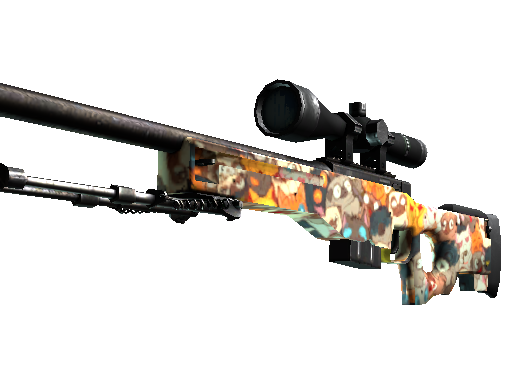 Win AWP | PAW (Factory New)