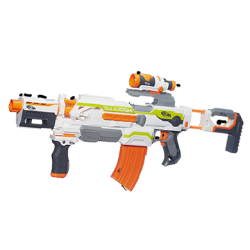 Hasbro Nerf gun